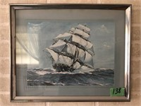 Framed Painting- Framed Prints