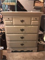 Chest of Drawers 32x16x39.5