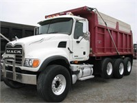 MARCH 22nd, 2014 CONSTRUCTION EQUIPMENT AUCTION