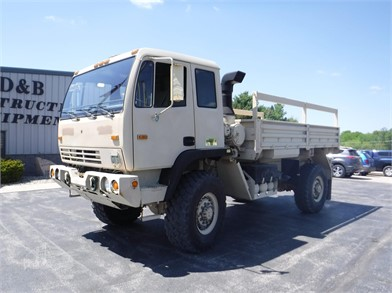 STEWART & STEVENSON Trucks For Sale - 8 Listings | TruckPaper com