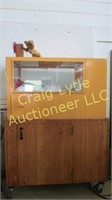Teddy Bear Stuffing machine with all accessories