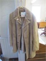 Vintage Weatherman Jacket - size 46