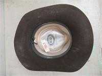 Australian Outback hat Size 7 5/8