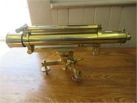 "Brass Scope -16"""