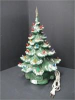 """Ceramic Christmas Tree - 18"""""""