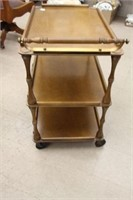 """Tea cart - 28""""x18"""""""
