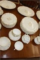 Royal Doulton Monteigne dishes