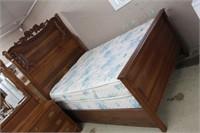 Eastlake bedroom suite