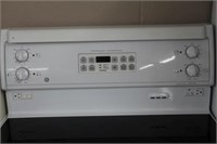 """GE 30"""" self-cleaning oven"""
