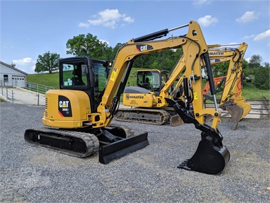 CATERPILLAR 305 For Sale - 400 Listings   MachineryTrader