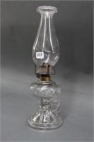 """Finger oil lamp - 15"""""""