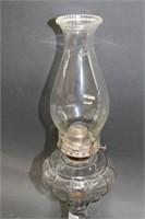 """Oil lamp - 19"""""""
