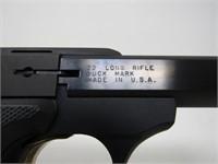 Browning Buck Mark .22-