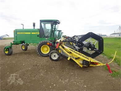 JOHN DEERE 4895 For Sale - 27 Listings | TractorHouse com - Page 1 of 2