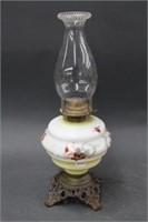 """Oil lamp - 18"""""""