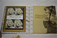 Group of Marilyn Monroe Items