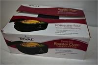 Family Size Roaster Oven