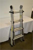 Cosco Multi-Use Ladder