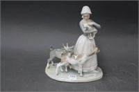 """Lladro figurine - 10"""""""