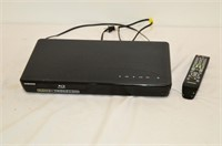 Samsug Blu-Ray Player