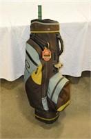 Dynatour Golf Bag - imperfect
