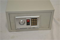 Electronic Safe - no keys