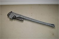 Snap-On Pipe Wrench, 30""