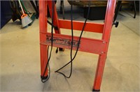 Craftsman Router on Folding Stand