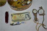Assortment of Jewelry, etc.