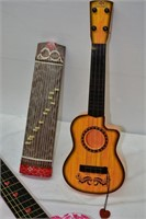 First Act Discover Guitar, Mini Guitar, Instrument