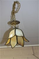 Small hanging lamp