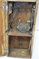 Old Telephone by Garford MFG