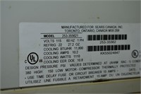 Window Air Conditioner (Untested)