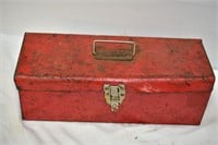 Toolbox with Contents