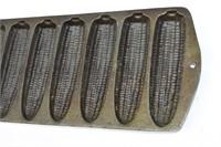 Cast Iron Cornbread Pan