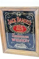 (2) Jack Daniel's Signs
