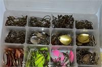 Fishing Hair, Feathers, Hooks, etc.