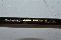 Cabela's Fish Eagle II Fishing Rod with Case