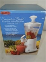 Smoothie Chill