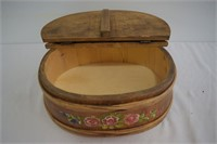 Bread Box - Purchased in Germany (30+ Yrs)