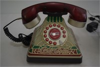 Battery Operated Coca Cola Phone (works)
