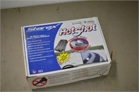 Hot Shot Washer Fluid Heating System