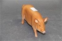 Royal Doulton pig