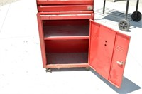 2 Stage Tool Chest
