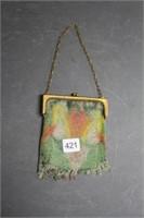 """Chain purse - 4"""" x 5"""""""