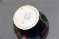 "Moorcroft vase - 3"""