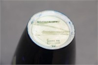"Moorcroft vase - 7.5"""