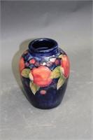 "Moorcroft vase - 6.5"""