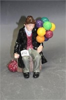 Royal Doulton The Balloon Man HN1954