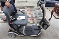 Ultra lite 3 wheel scooter (working)